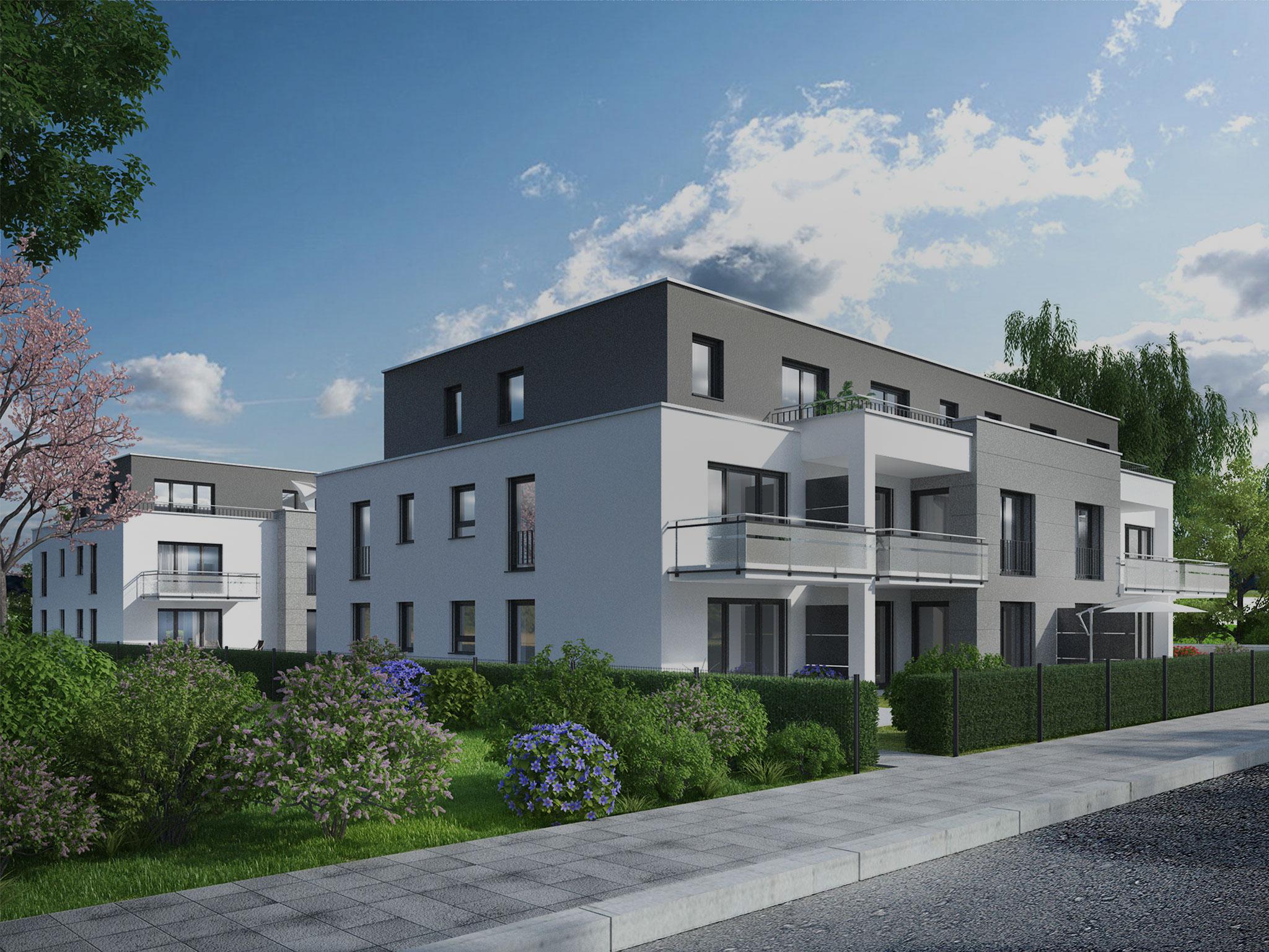 Ihr Bauträger in Nürnberg für hochwertige Immobilienprojekte in der Metropolregion