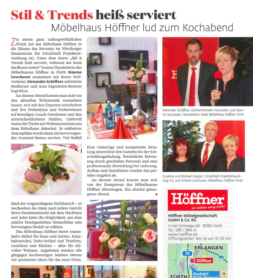 Top Magazin 2017 2 Schultheiss