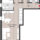 Erlangen-Röttenbacher-Straße-Grundriss-3-Zimmer-Wohnung mit Hobbyraum WE A01