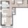 Erlangen Röttenbacher Straße 3-Zimmer-Wohnung mit Terrasse WE B01