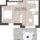 Erlangen Röttenbacher Straße 1-Zimmer-Wohnung mit Terrasse WE B02