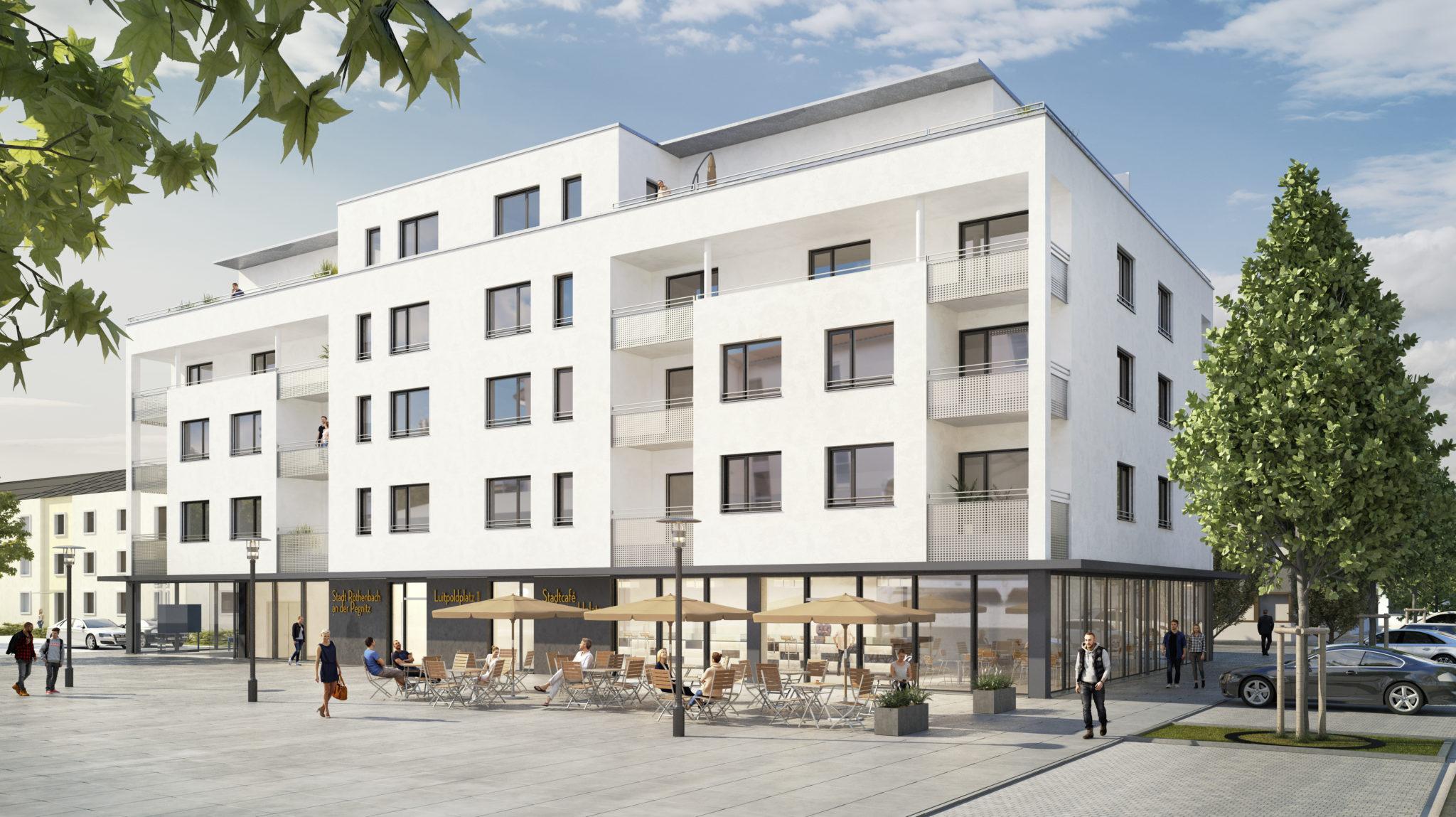 Eigentumswohnungen in Röthenbach an der Pegnitz