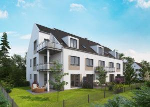 Eigentumswohnungen Fuerth Rohnhof