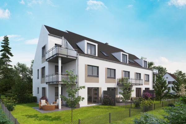 Eigentumswohnungen Fürth Rohnhof