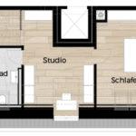 Eigentumswohnungen Fürth Rohnhof - Wohnung 05